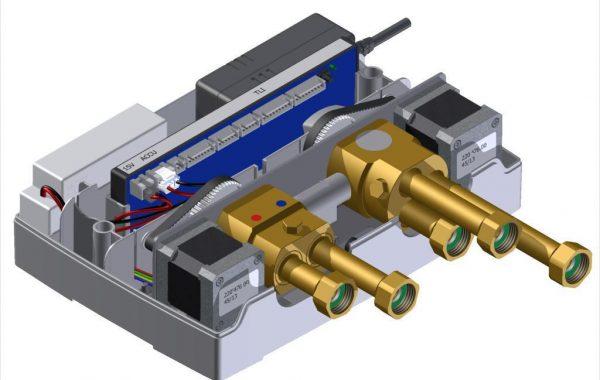 TLC30 Triple Isometrisch